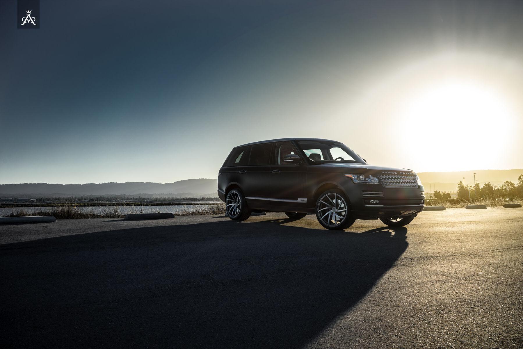 2014 Land Rover Range Rover | Range Rover Autobiography Twist 10 Monoblock