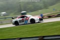 Steve Kepler's 2013 Nissan GT-R