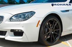 BMW 650ix