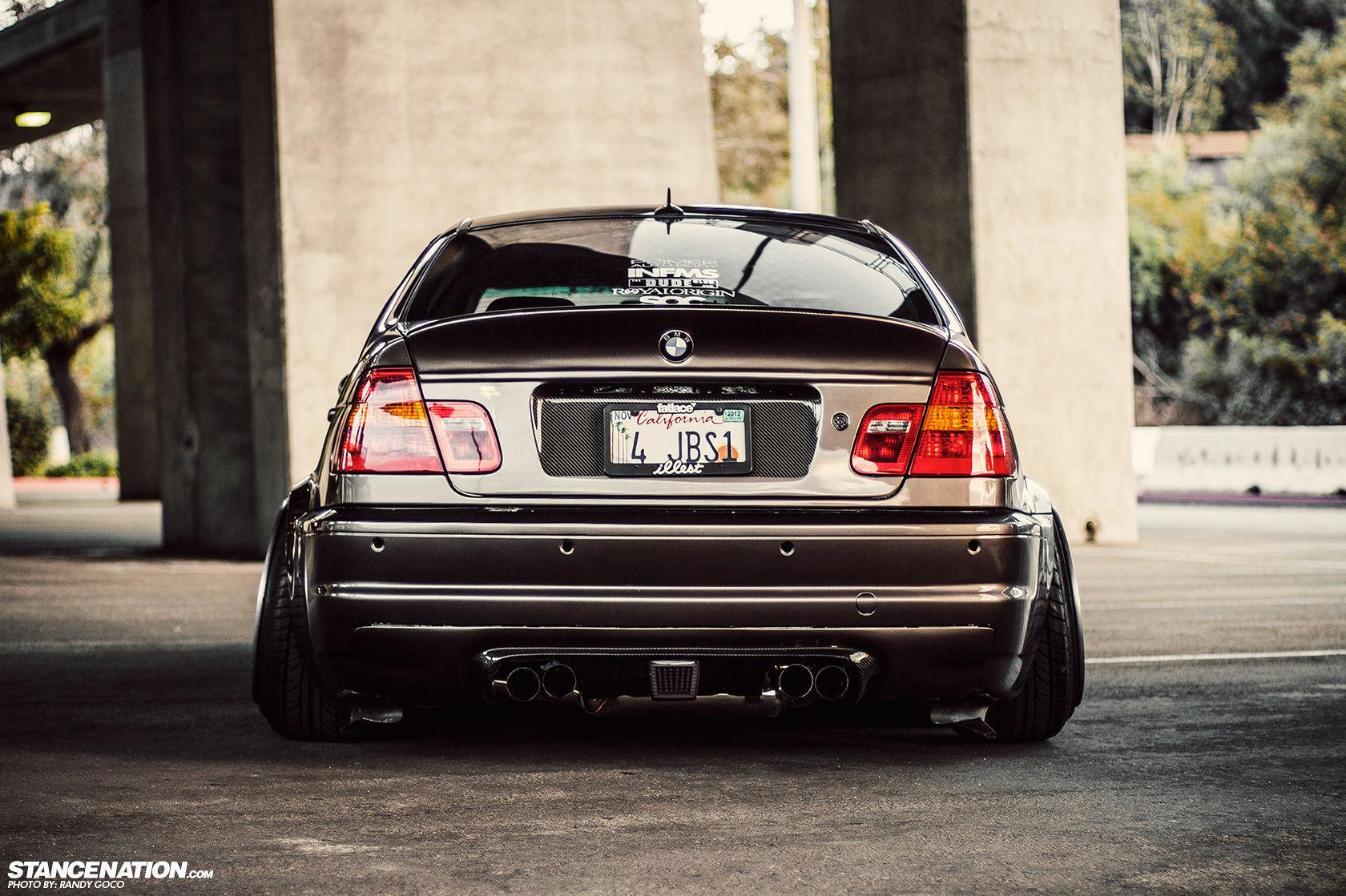 2003 BMW M3 | BMW E46 M3