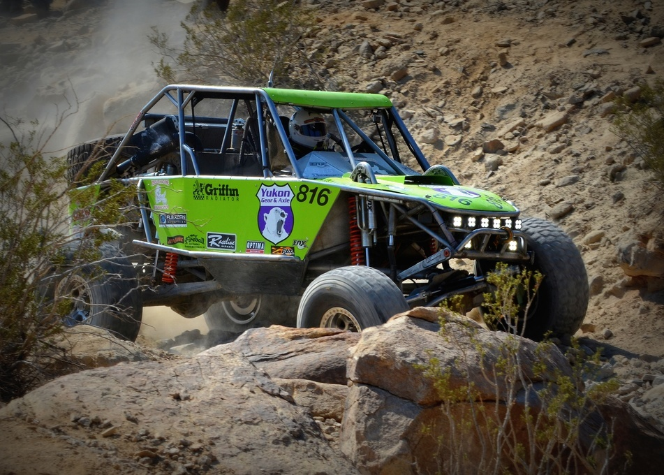 | Murphy's Law Motorsports Ultra 4