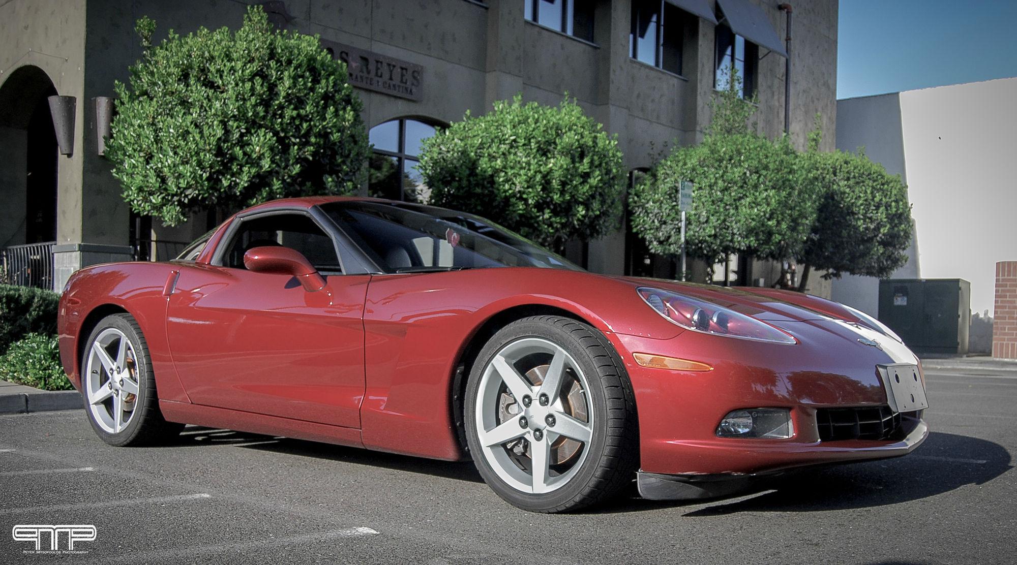 2009 Chevrolet Corvette | Chevrolet Corvette