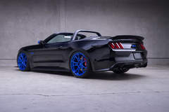 2015 MAD Industries Ford Mustang