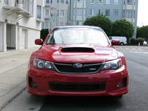2011 Subaru WRX For Sale