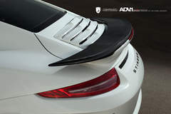 Top Car Porsche 991 Turbo