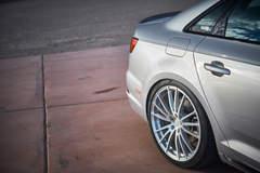 H&R 2017 Audi A4 - Go Wide