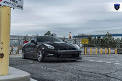 GTR - Front Stance
