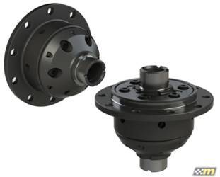Mountune Limited Slip Differential