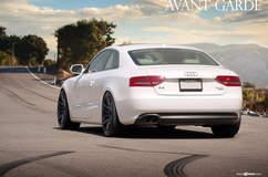 Audi B8 A5
