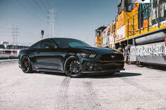 Ford Mustang - Photoshoot