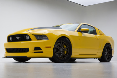 2014 Ford Mustang | '14 Ford Mustang