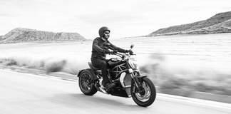 XDiavel - Ducati Cruising