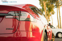 2016 Telsa Model X P90D
