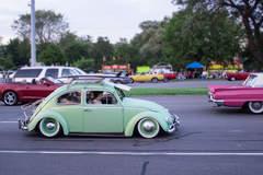 Custom Surf Beetle