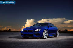 BMW M6 Xo Luxury ST. Thomas X250