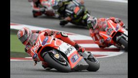 2013 MotoGP - San Marino - Hayden