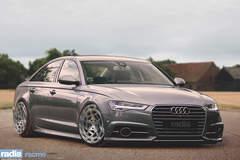 Radi8 R8CM9 - Audi A6