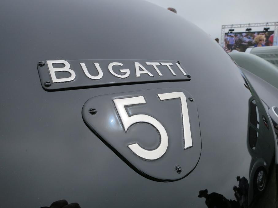 Bugatti Veyron 16.4   Bugatti Type 57