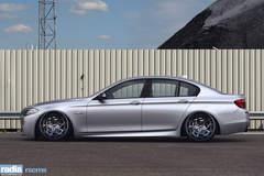 radi8 r8cm9 - BMW 550D