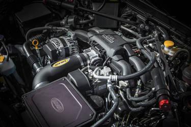 2015 Subaru BRZ | Subaru BRZ Engine