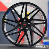 Vossen Forged VPS-314T