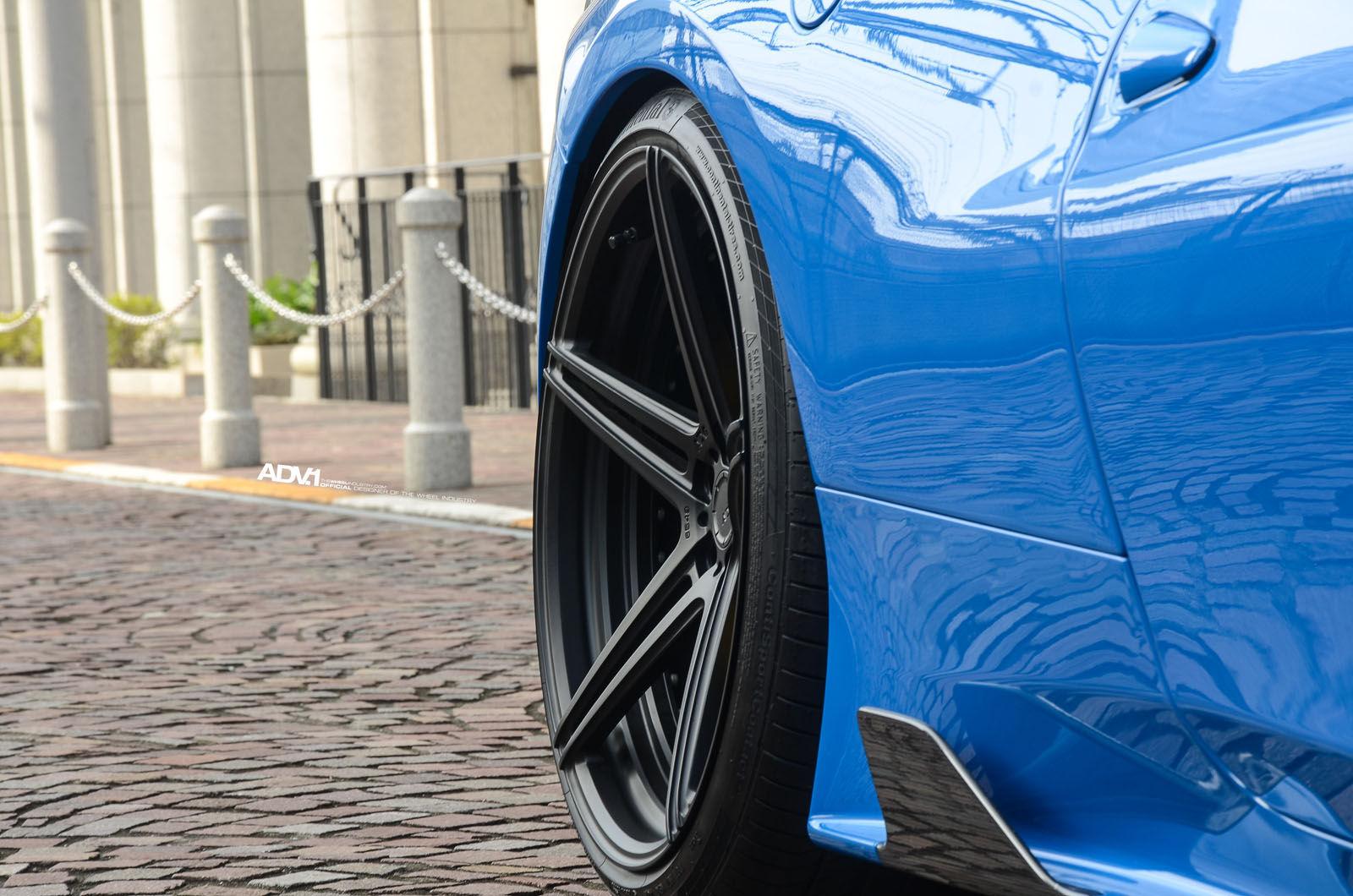 Ferrari 458 Italia   ADV.1 Wheels Ferrari 458 Speicale