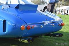 "Ferrari 250 GT SWB Prototype Speciale ""Sperimentale"" Alternate"