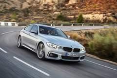 2014 BMW 4-series Gran Coupe