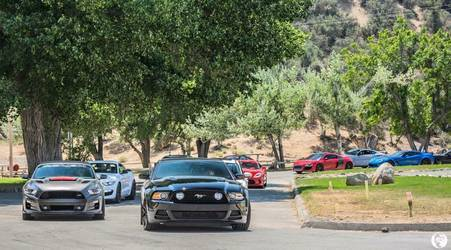 2013 Ford Mustang | 70 Mile Saturday Private Canyon Cruise #4