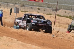 Riot Racing Ford F-150