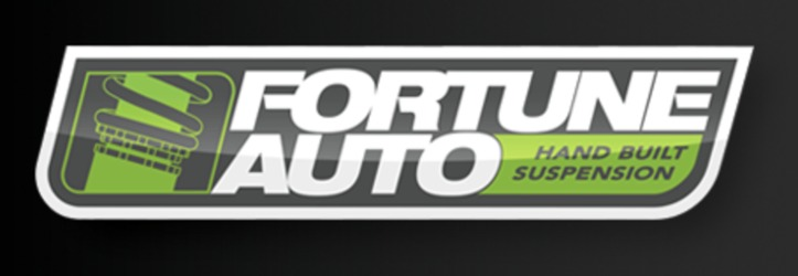 Fortune Auto's Air Piston Lift System