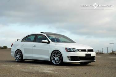 2013 Volkswagen Jetta GLI | Project SoCalEuro VW GLI