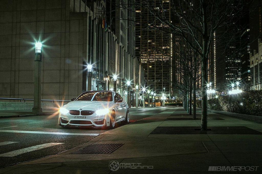 2014 BMW M  