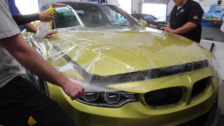 2016 BMW  | XPEL Dealer Spotlight - Protective Film Solutions - Santa Ana, California