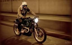 La Raiz BMW R100/7