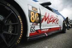 Mantella Autosports Camaro Z/28.R on Forgeline One Piece Forged Monoblock GS1R Wheels at Daytona