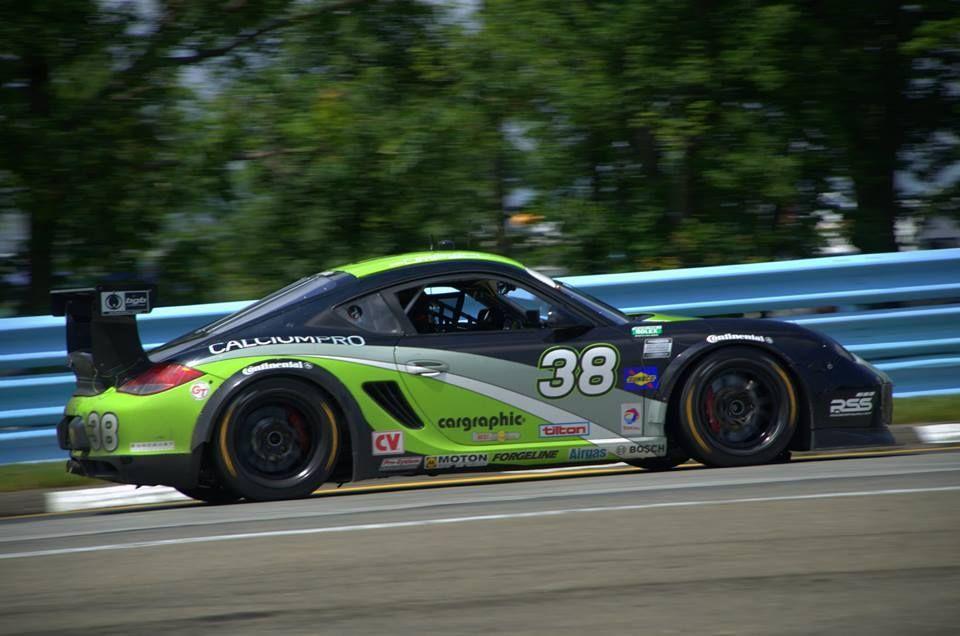 Porsche Cayman |  BGB Motorsports Cayman on Forgeline GA3R Wheels