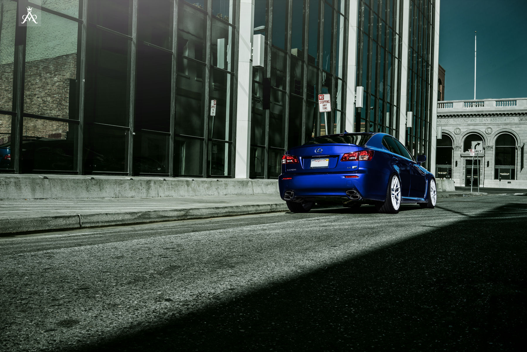 Lexus IS 350 | Lexus IS Sport 14 Monoblock