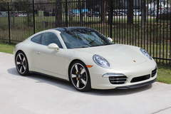 Porsche 911 50th Edition with XPEL ULTIMATE protection