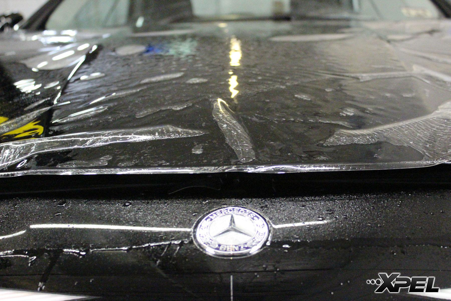 Mercedes-Benz SL-Class   2014 Mercedes SL550
