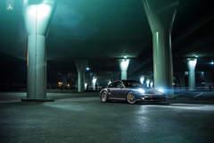 Porsche 997 TT Sport 14 Monoblock