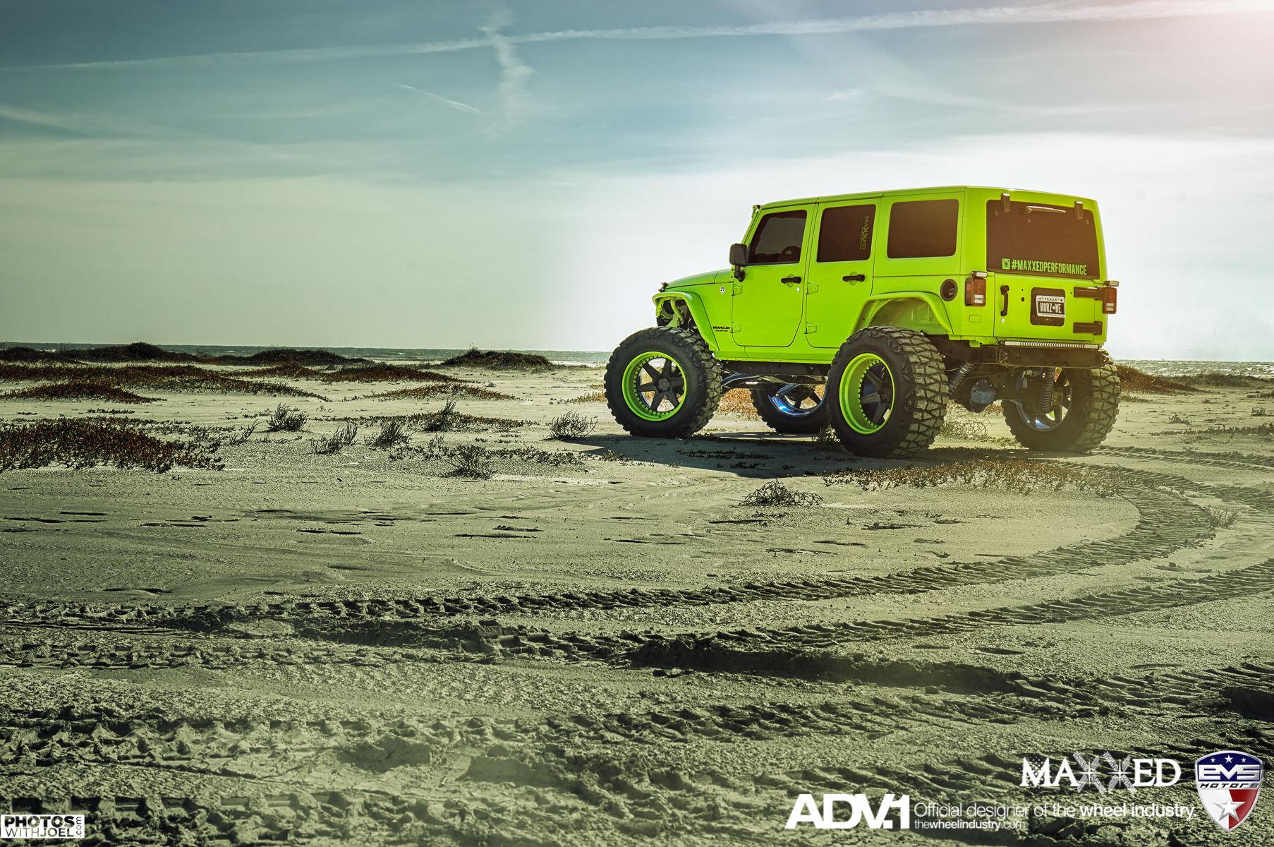 Jeep Wrangler | Jeep Wrangler
