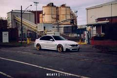 BMW M3 Sport 5V Concave