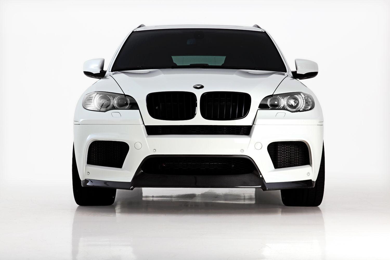 2013 BMW X6 M | BMW E70 X5M