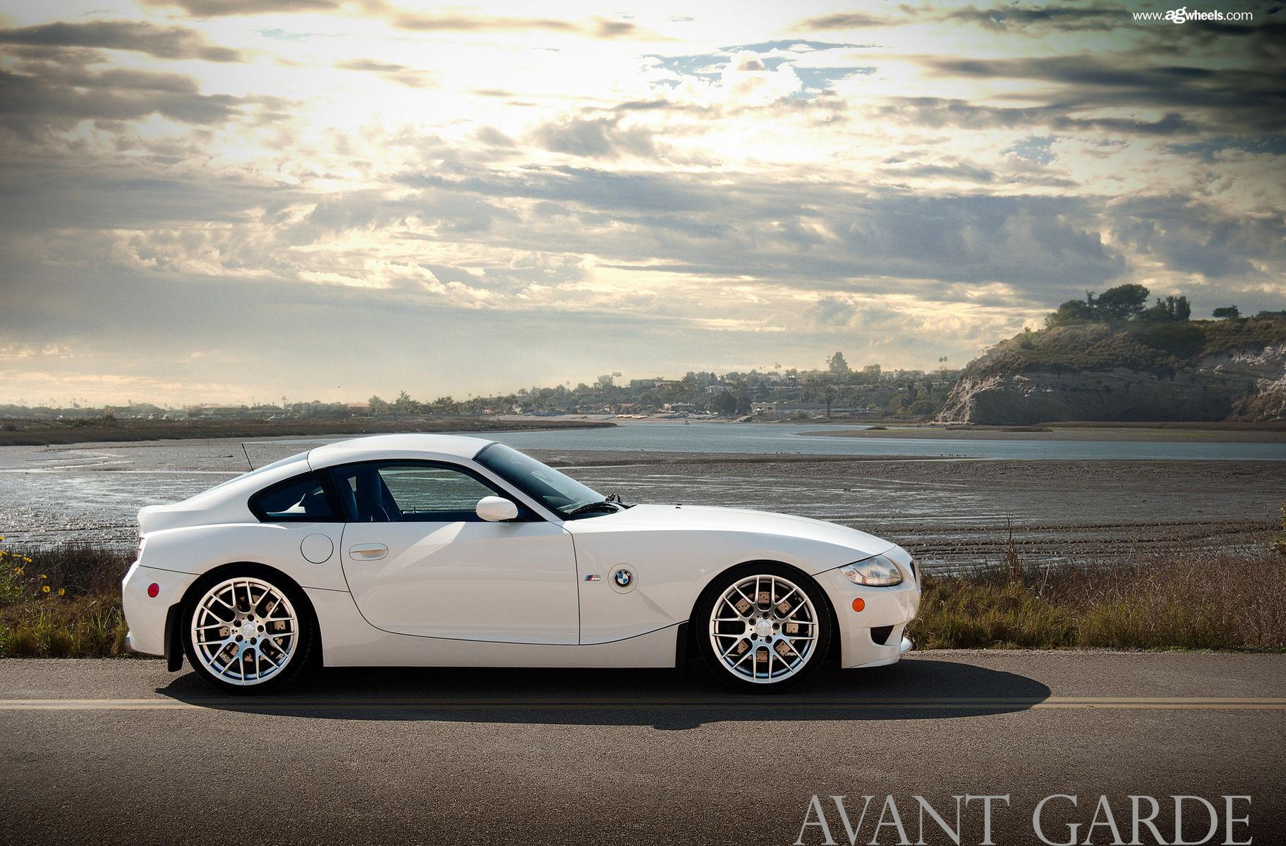 BMW Z4 M | BMW Z4 M