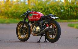 Ducati Brat