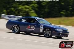 Randall Farless' 1996 Nissan 240SX