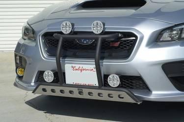 2015+ Subaru WRX/STI Ultimate Light Bar