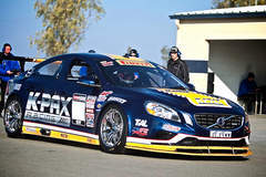 2013 K-pax S60 R-design
