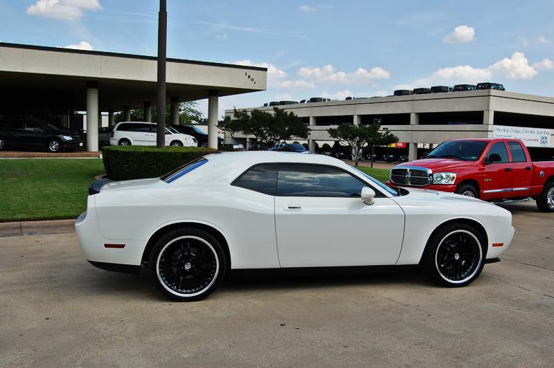 Dodge Challenger | Challenger